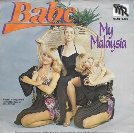 Babe - My Malaysia