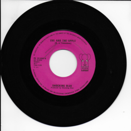 Shocking Blue - Eve and the apple