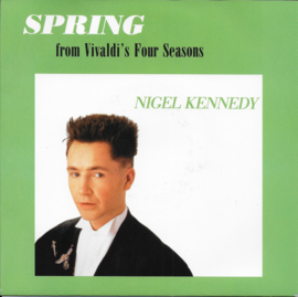 Nigel Kennedy - Spring (from Vivaldi's Four Seasons)