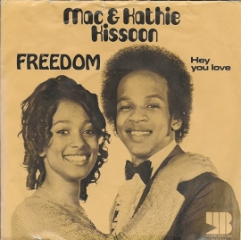 Mac & Kathie Kissoon - Freedom