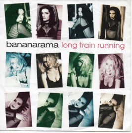 Bananarama - Long train running