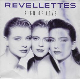 Revellettes - Sign of love