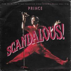 Prince - Scandalous!