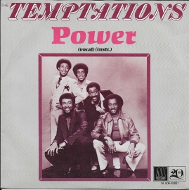Temptations - Power