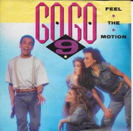 Go Go 9 - Feel the motion