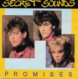 Secret Sounds - Promises
