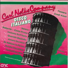 Carl Nelke Company - Disco Italiano