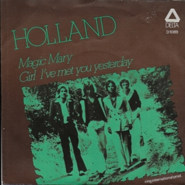 Holland - Magic Mary
