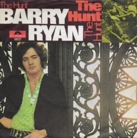 Barry Ryan - The hunt (German edition)