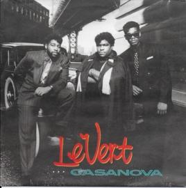 LeVert - Casanova