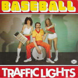 Baseball - Traffic lights