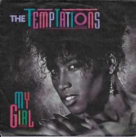 Temptations - My girl