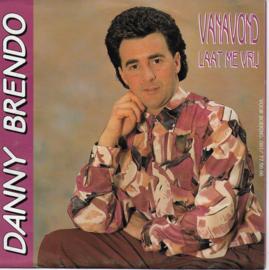 Danny Brendo - Vanavond