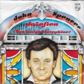 John Spencer - Jozefien (yes tonight Josephine)
