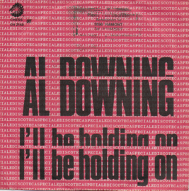 Al Downing - I'll be holding on (Italian edition)