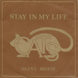 Cats - Stay in my life