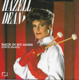 Hazell Dean - Back in my arms (once again)