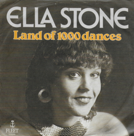 Ella Stone - Land of 1000 dances
