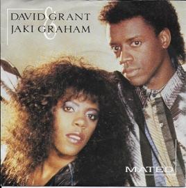 David Grant & Jaki Graham - Mated