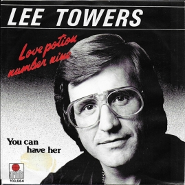 Lee Towers - Love potion number nine