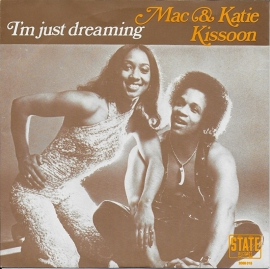 Mac & Katie Kissoon - I'm just dreaming