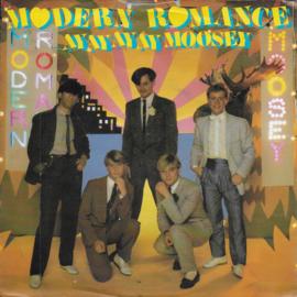Modern Romance - Ay ay ay ay moosey