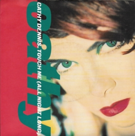 Cathy Dennis - Touch me (all night long)