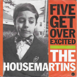 Housemartins - Five get over excited