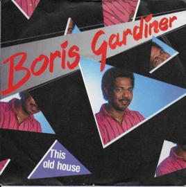 Boris Gardiner - This old house