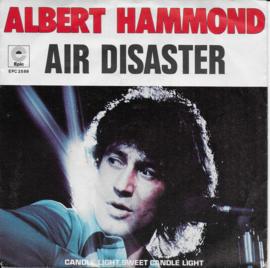Albert Hammond - I don't wannna die in an air disaster