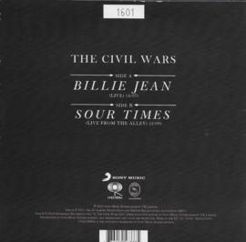 Civil Wars - Billie Jean