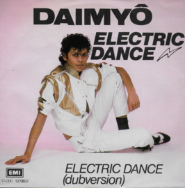 Daimyo - Electric dance