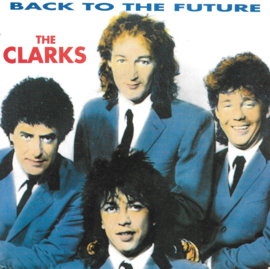 Clarks - Back to the future