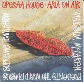 Malcolm McLaren - Operaa house