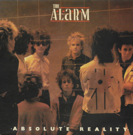 Alarm - Absolute reality