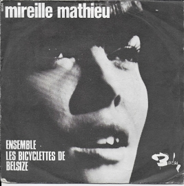 Mireille Mathieu - Ensemble