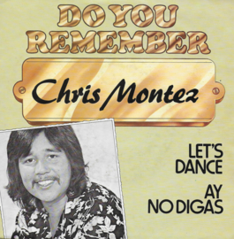 Chris Montez - Let's dance / Ay no digas