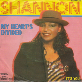 Shannon - My heart's divided