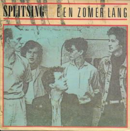 Splitsing - Een zomer lang