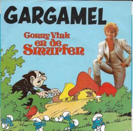 Conny Vink en de Smurfen - Gargamel
