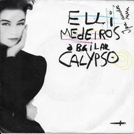 Elli Medeiros - A bailar calypso