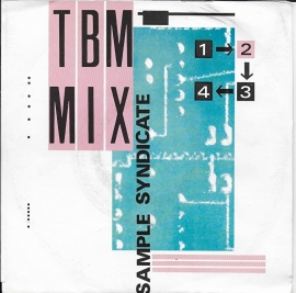 Sample Syndicate - TBM Mix