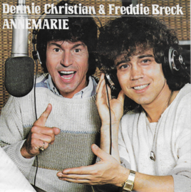 Dennie Christian & Freddy Breck - Annemarie