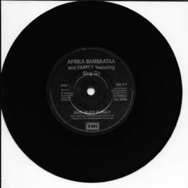 Afrika Bambaataa and Family feat. Sluggo - Sho nuff funky