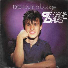 Georgie Davis - Take it out in a boogie