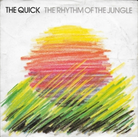 Quick - The rhythm of the jungle