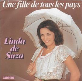 Linda de Suza - Une fille de tous les pays