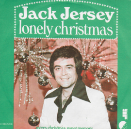 Jack Jersey - Lonely Christmas
