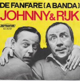 Johnny & Rijk - De fanfare (a banda)