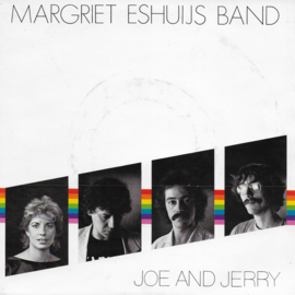 Margriet Eshuijs Band - Joe and Jery